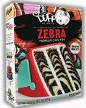 Duff Goldman Zebra Premium Cake Mix 510G