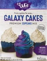 Tylina Foods Duff Goldman Galaxy Cakes Premium Cupcake Mix 553G