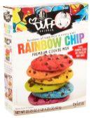 Tylina Foods Duff Goldman Rainbow Premium Cookie Mix 631G