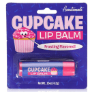 Cupcake Lip Balm Frosting Flavours