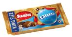 Mondelez Marabou-Schokolade mit Oreo-Stückchen