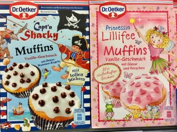 Superoriginelle Backmischungen Fur Kuchen Muffins Und Co