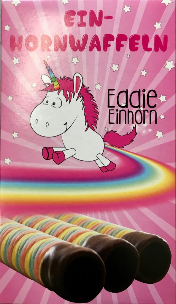 Eddi Einhorn