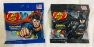 Jelly Belly Superman und Batman Editionen 80G