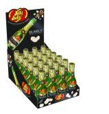Ein Verkaufskarton mit Sekt-Jelly Belly Beans.