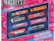 Hersheys Lippenstift Set