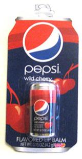 Pepsi Cola Lippenpflegestift