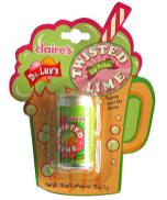 """Noname-Getränk """"Twisted Lime"""", immerhin in Dosenform, fällt unter Getränke würde ich sagen."""