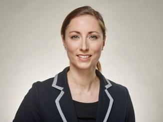 Dr. Ulrike Weichert Nestlé