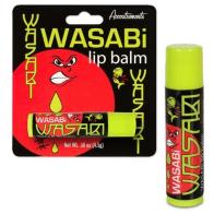 Wasabi Lippenstift Lippenpflege
