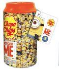 ChupaChups mit Minions