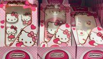 Günthart Backdekor Hello Kitty