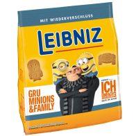 Bahlsen Leibniz Kekse Minions