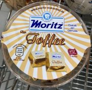Moritz Toffee Aktionsware