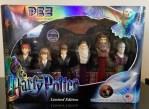 PEZ Edition Harry Potter Box
