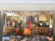 PEZ Hobbit-Edition