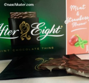Nestle After Eight Erdbeere