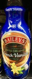 Baileys French Vanilla Creamer