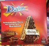 Daim Almondy Schokoladentorte