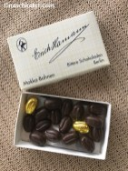 Erich Hamann Mokka-Bohnen Bitterschokolade