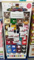 Ritter Lotto Ritter Sport Display