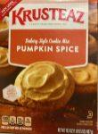 Krusteaz Pumpkin Spice
