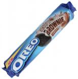 Mondelez Oreo Choco Brownie Rolle