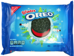 Mondelez Winter Oreo