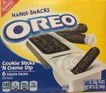 Oreo Handi Snack