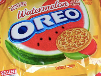 Oreo Watermelon Wassermelone