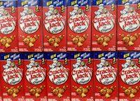 Caramel Popcorn Cracker Jack Original
