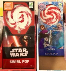 Star Wars Lolly