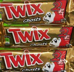 Twix Ghost
