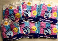 Ahoi Brause Bubble Gum Tüten