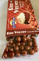 Cookie Dough Red Velvet