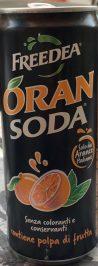 Freedea Oran Soda Dose