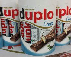 Duplo Kokos Cocos