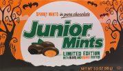 Junior Mints Halloween