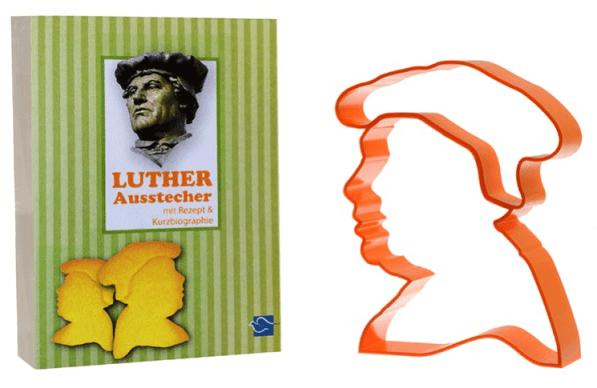 Luther Ausstechform
