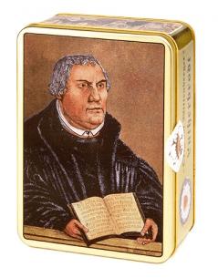 Lutherbrot Geschenkdose