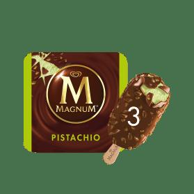 Magnum Pistazie 3er Pack
