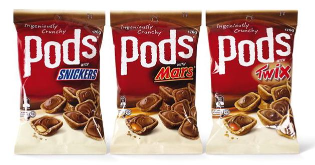 Mars Pods