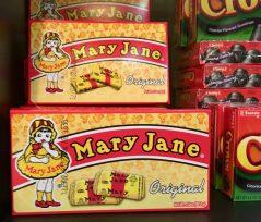 Mary Jane Original Candy
