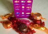 Nestle Quality Street Bonbons Rowentry Stehbeutel