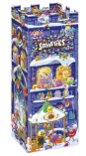 Nestle Smarties 3D-Adventskalender-Burg