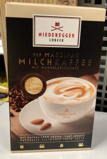 Niederegger Milchkaffee Marzipan