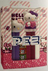 PEZ Hello Kitty Box Set