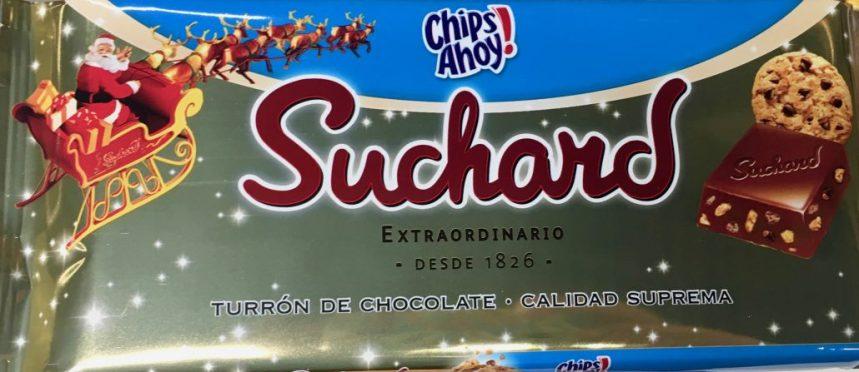 Suchard Chips Ahoy
