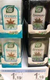 TicTac Breeze Mint