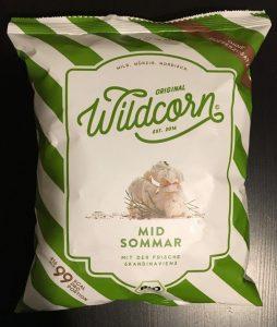 Wildcorn Midsommar Dill